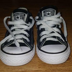13 Boy Converse